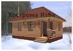 Баня-24 Светогорск